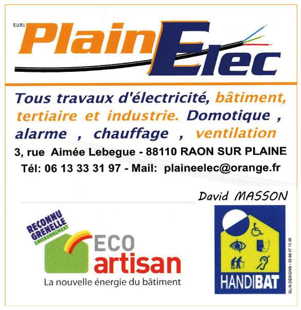 plain elec